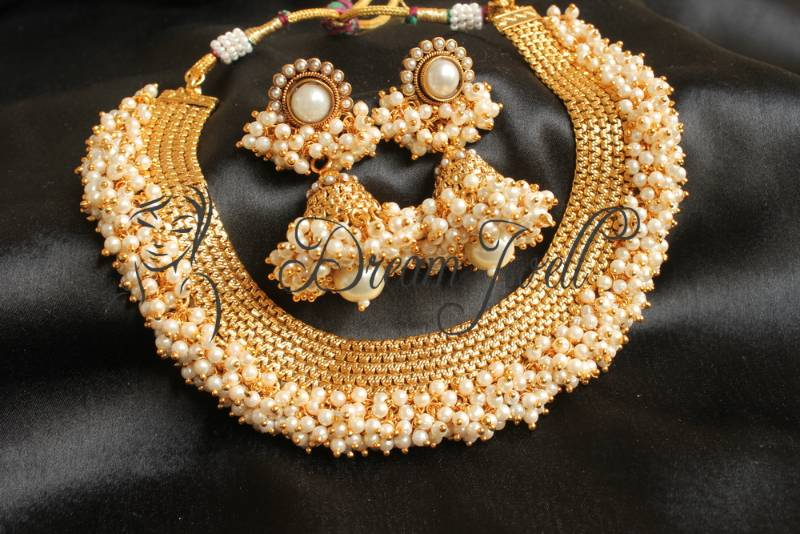 Indian Wedding Jewellery Online Shopping Marissa Fashion