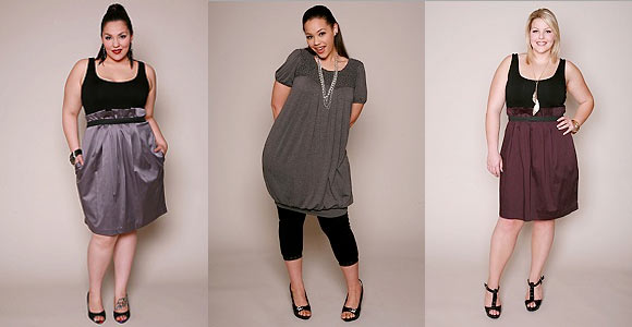 Fashion Tips For Plus Size Women